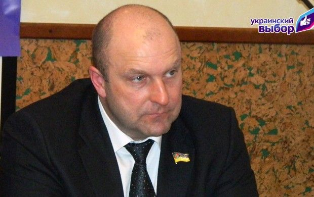 Владимир Живага / vybor.ua