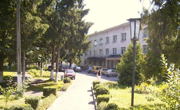 Тернопільської міської дитячої клінічної лікарні  / 109.te.ua
