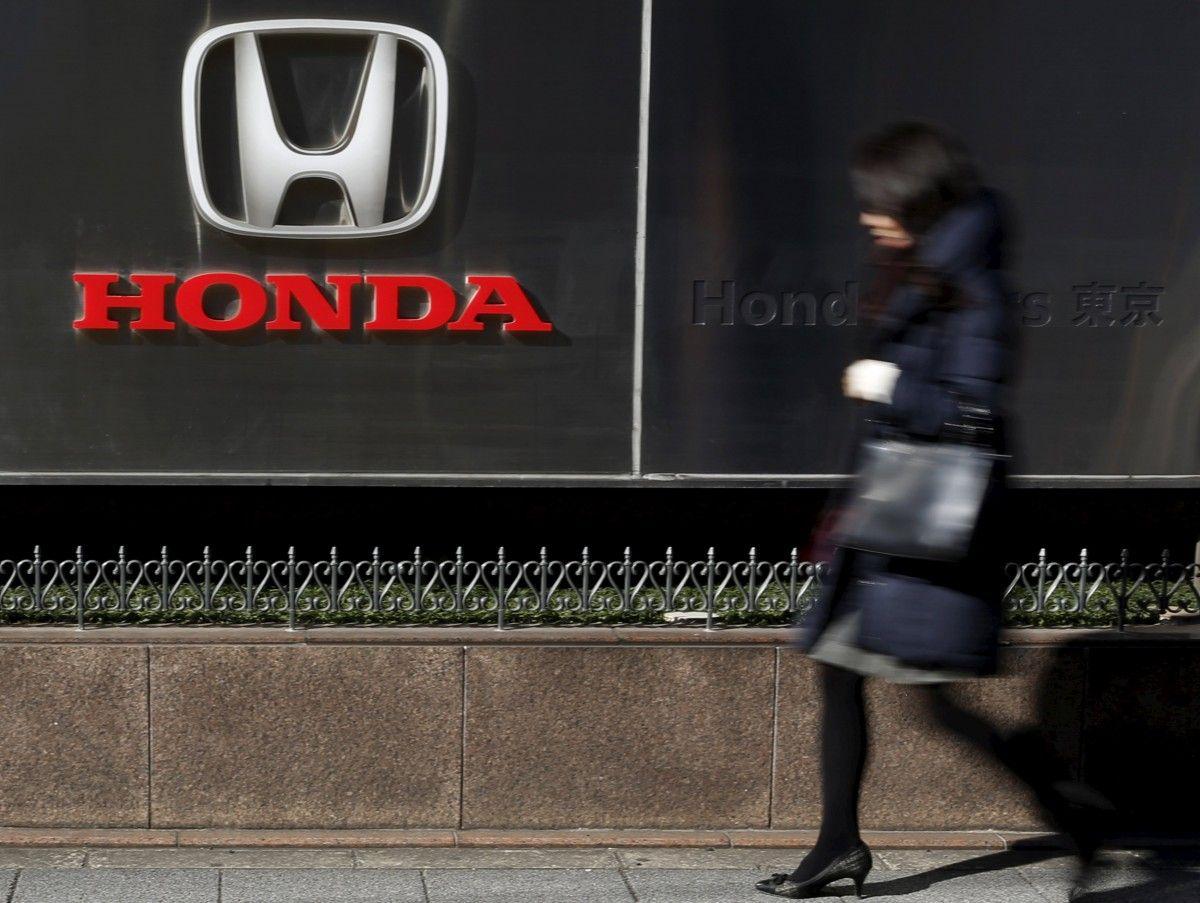 Honda рассчитывает достичь маржи операционной прибыли в 7%/ Иллюстрация REUTERS