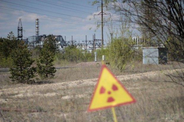 чернобыльская аэс припять / Фото УНИАН