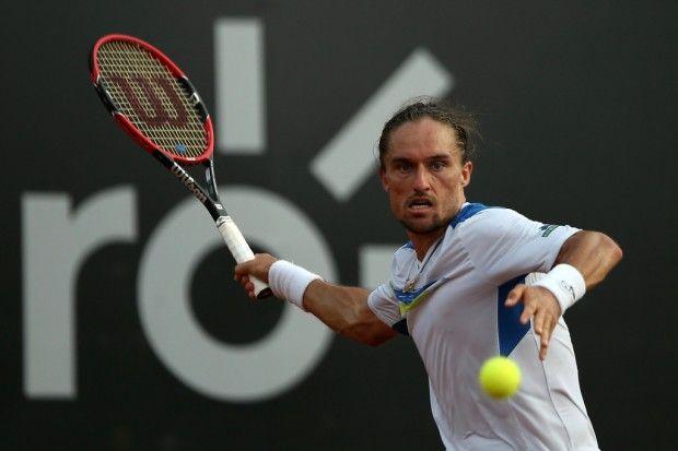 Суд Алматы признал матчи с участием двух украинских теннисистов договорными