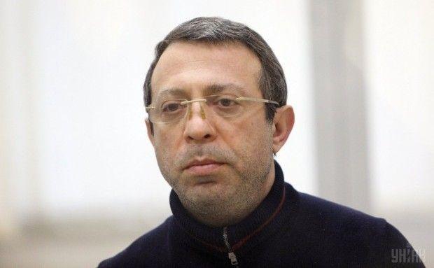 Син Геннадія Корбана трагічно загинув 5 січня / фото УНІАН