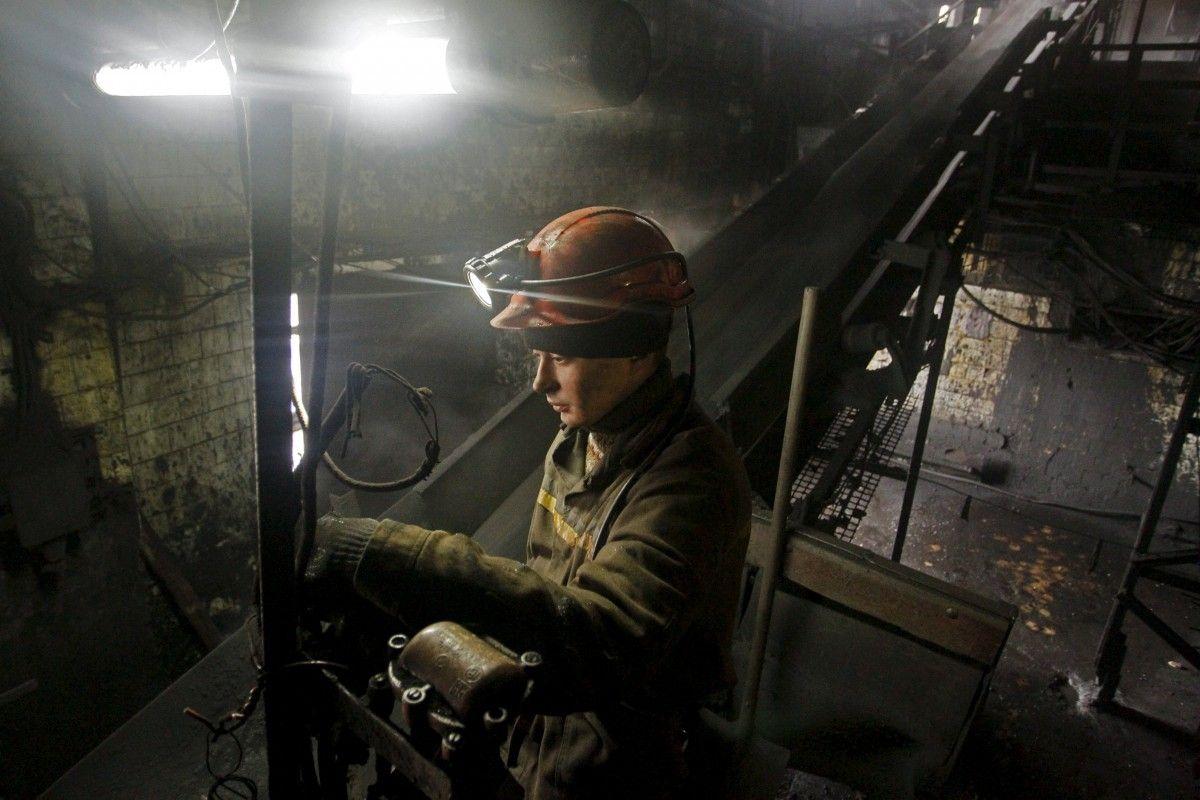 Специалист поведал о вероятных последствиях отказа государства Украины отантрацитового угля
