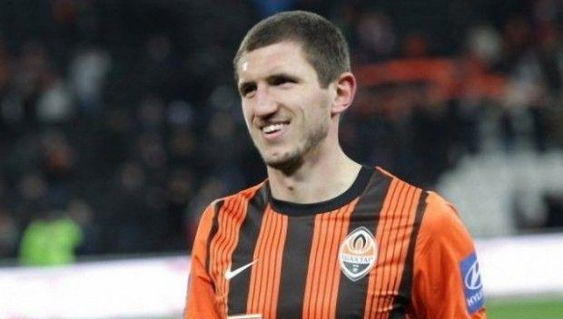 Сергей Кривцов / football24.ua