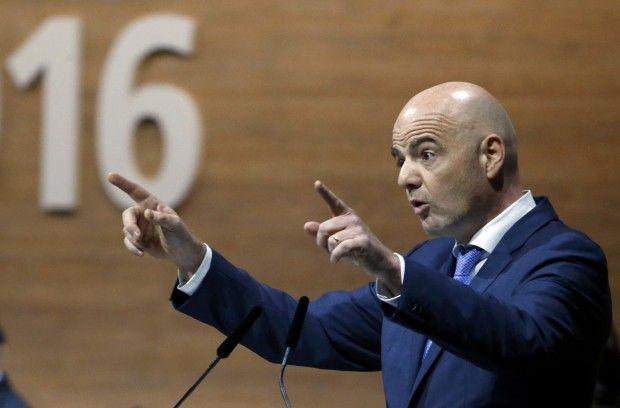 Джанні Інфантіно / Reuters