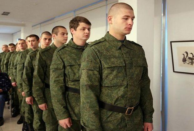 Фото пресс-службы ЗВО РФ
