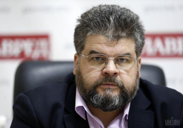 По словам нардепа, соглашения касаются лишь особенностей проведения местных выборов в ОРДЛО / фото: УНИАН