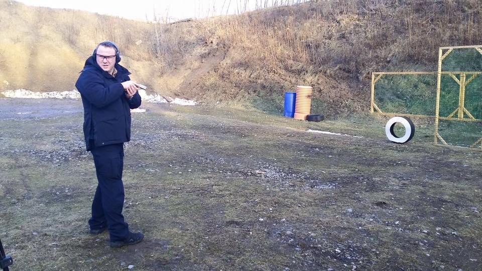 Після трагічної гонитви за BMW поліцейських навчать правильно стріляти по колесах