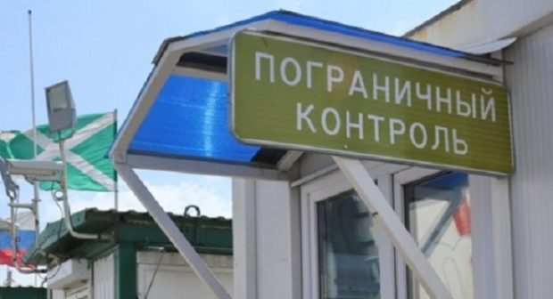 чонгар(?) россия граница / c-inform.info