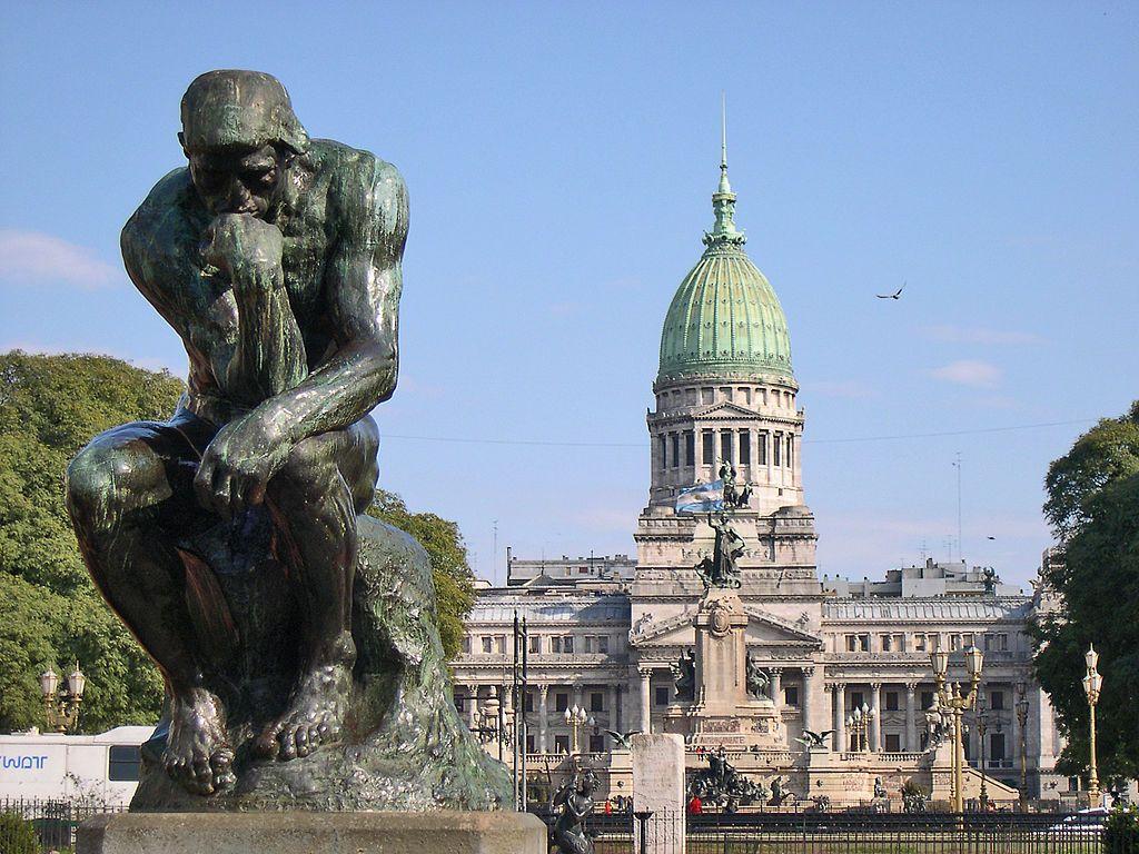 В Аргентині стався землетрус / uk.wikipedia.org