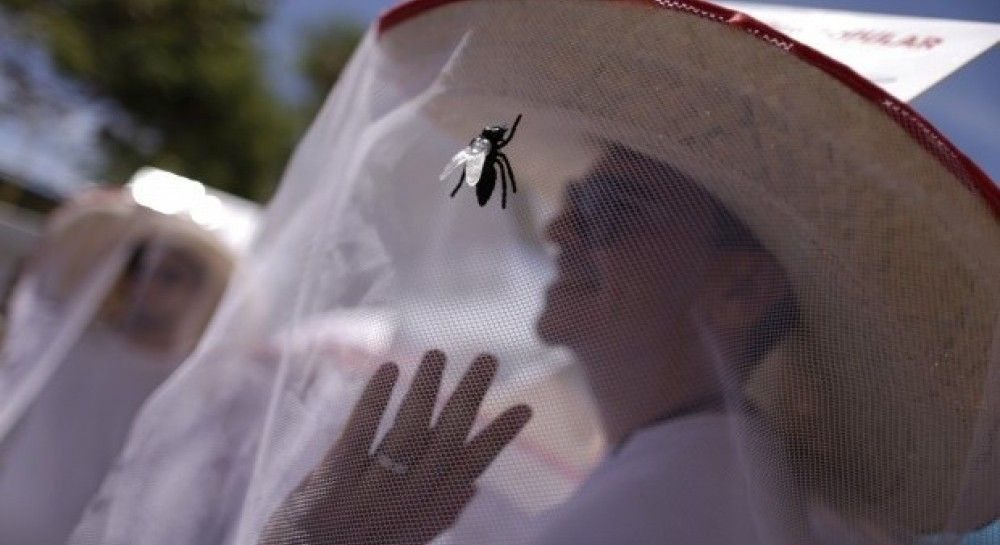 mosquito spray from akapulko