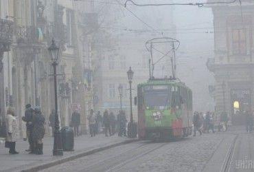 Прогноз погоды на сегодня: в Украине будет пасмурно и без осадков (карта)