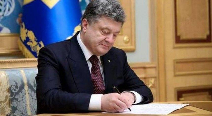 Президент образовал военно-гражданскую администрацию города Волноваха