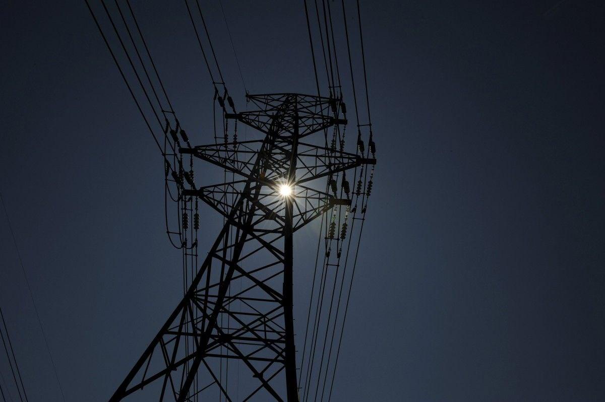 Украинская компания отключила электроснабжение подающей воду вЛуганск станции