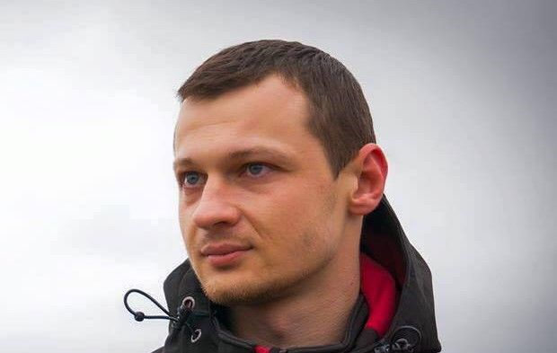 Краснов / facebook.com/igor.mosijcuk