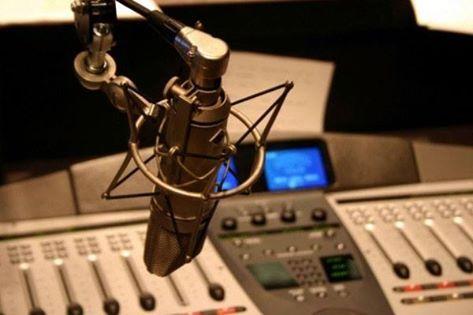 В четверг - Всемирный день радио. / фото Армія FM