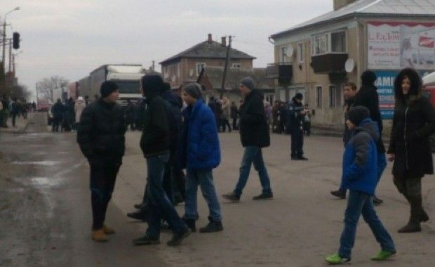 Тернополь, трасса / te.20minut.ua
