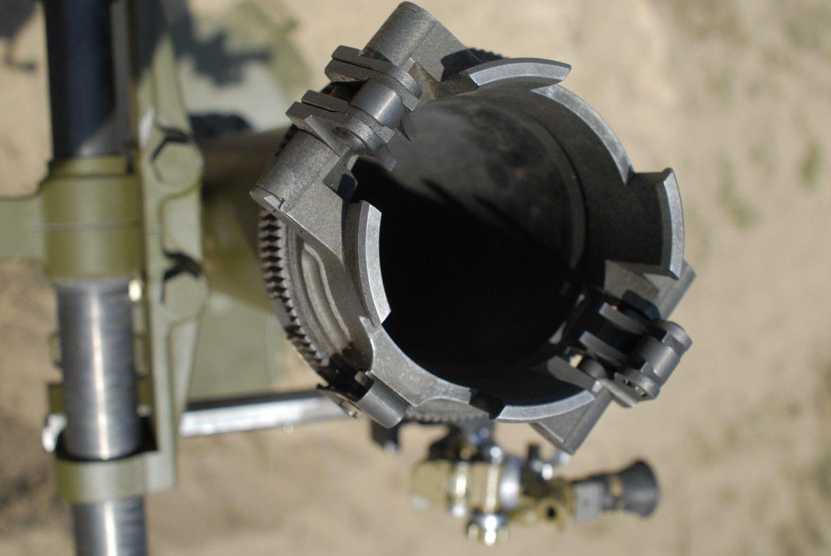 Трагедия произошла в результате взрыва миномета / фото ukroboronprom.com.ua