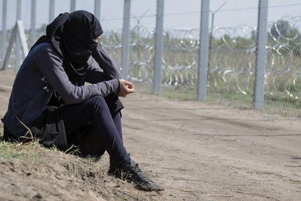 венгрия мигранты / REUTERS
