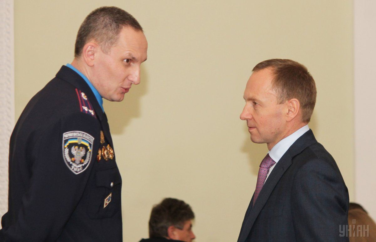 Shevtsov is charged with high treason / Photo from UNIAN