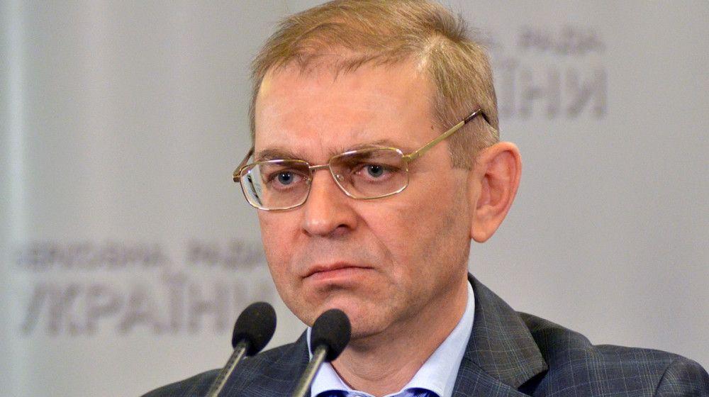 Пашинський програв на окрузі / фото: nfront.org.ua