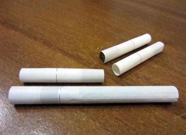 Табачные компании тратят миллиарды долларов на создание продуктов, менее вредных, чем сигареты