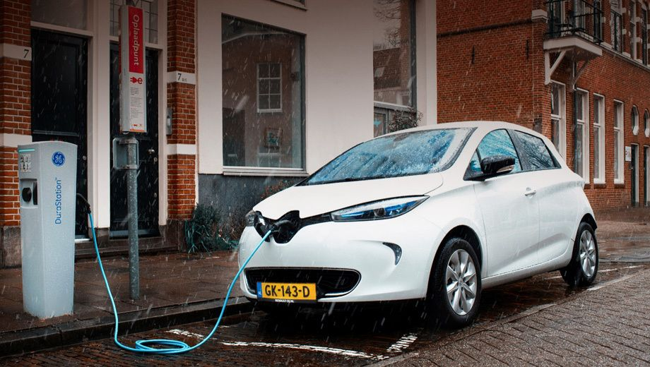 Ілюстративна фотографія / Renault, VPRO Tegenlicht