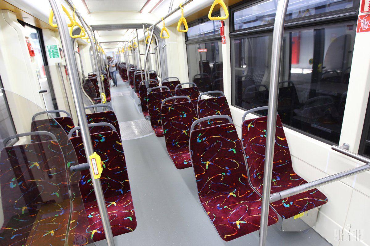 В Одессе дорожает проезд в трамваях и троллейбусах / Фото УНИАН