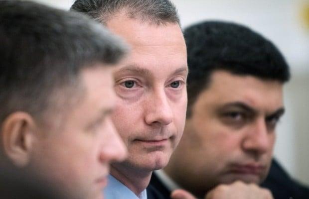 Ложкин прокомментировал заявление нардепа Лещенко / Фото УНИАН
