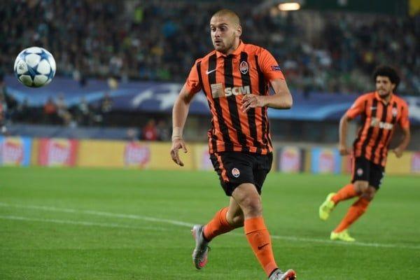 Ракицкий пропустит ряд важных матчей в ближайшее время / sport.obozrevatel.com
