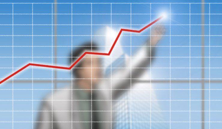По итогам 2019 года рост украинской экономики может стать максимальным за последние восемь лет / фото freeimages.com