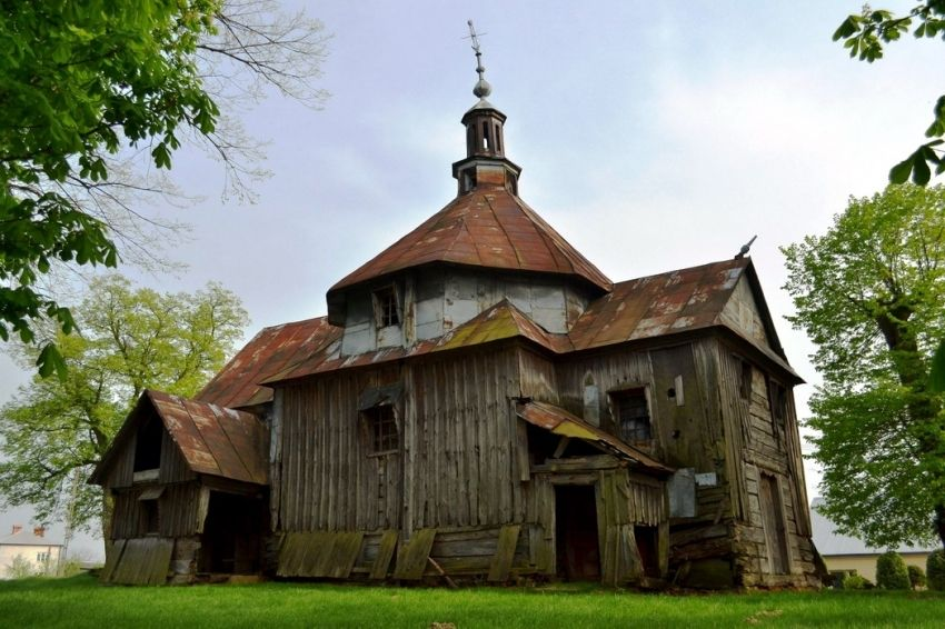 Фото М'якиш-Старий(Miekisz Stary) Підкарпатське воєводство, фото: Пйотр Дурак