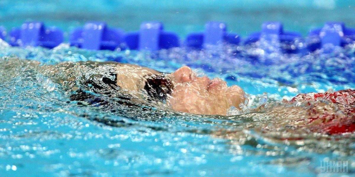 Плавание снижает уровень риска смерти у пловцов на 50% \ Фото УНИАН