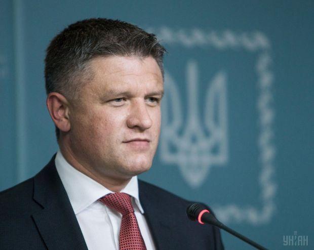 Шимкив отметил, что выполнил поставленные задачи и решил вернуться в бизнес / фото УНИАН
