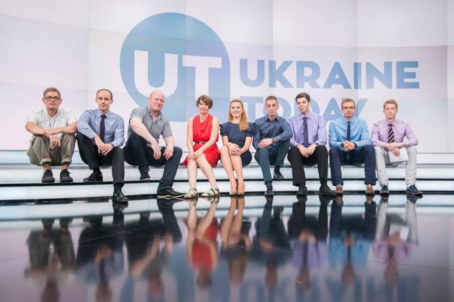 Проект Ukraine Todау посилить роботу свого сайту / uatoday.tv