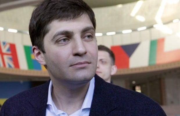 Сакварелідзе буде судитися за громадянство / фото УНІАН
