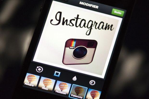 Instagram / REUTERS
