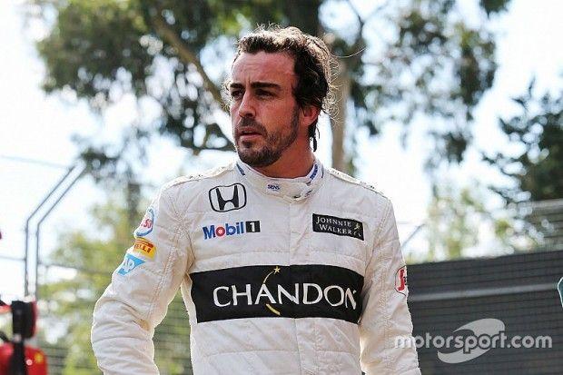 Алонсо продовжить контракт з McLaren / motorsport.com