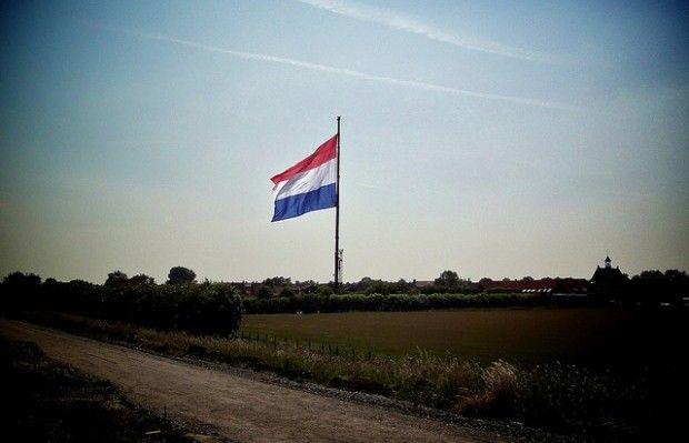 Нидерланды впервые в своей истории выдали гендерно-нейтральный паспорт / фото flickr.com/photos/dnet