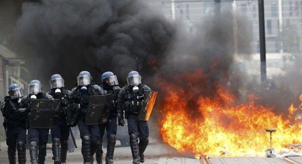 Европа: гражданская война на пороге