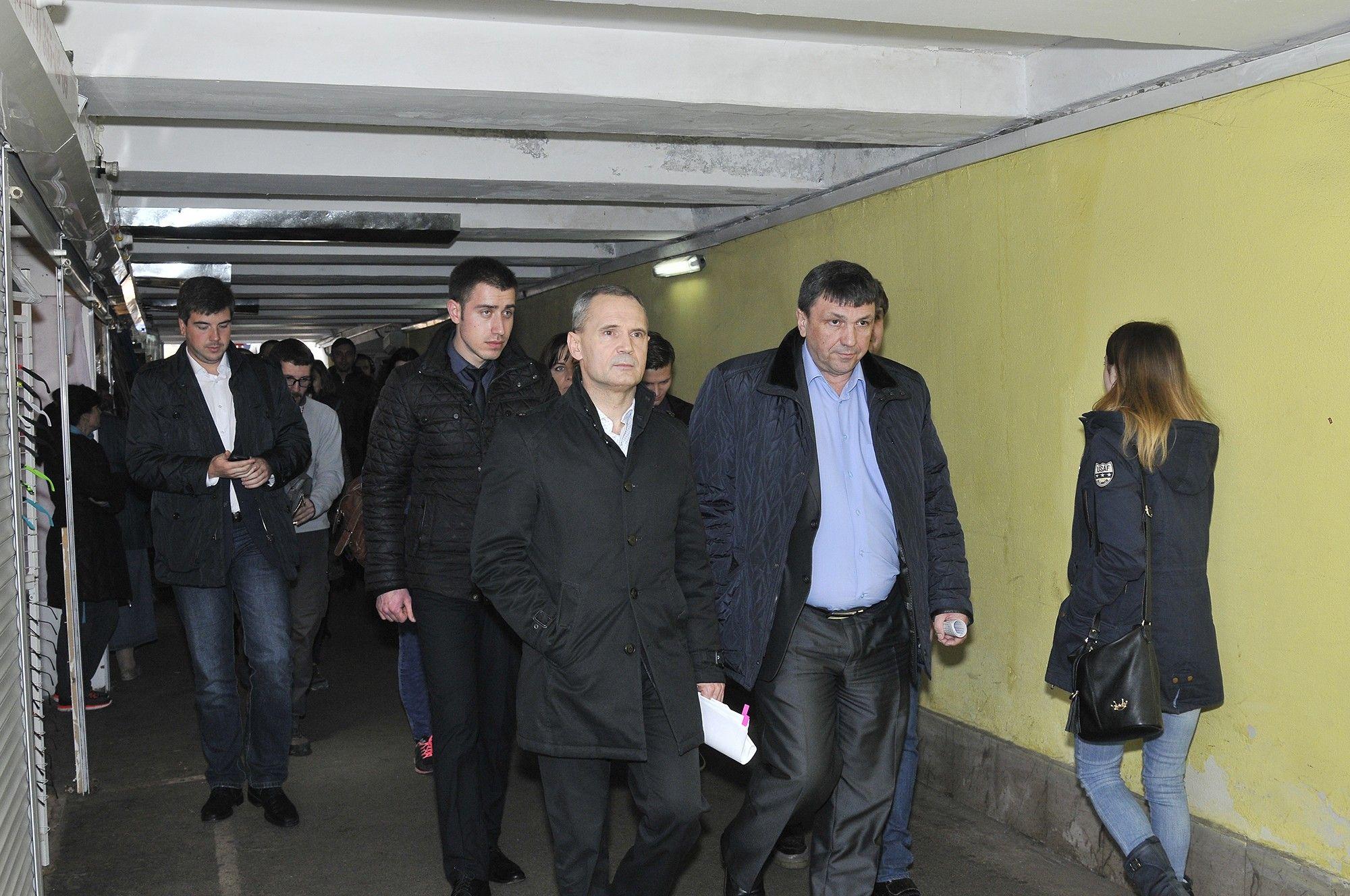 Геннадій Пліс / kievcity.gov.ua