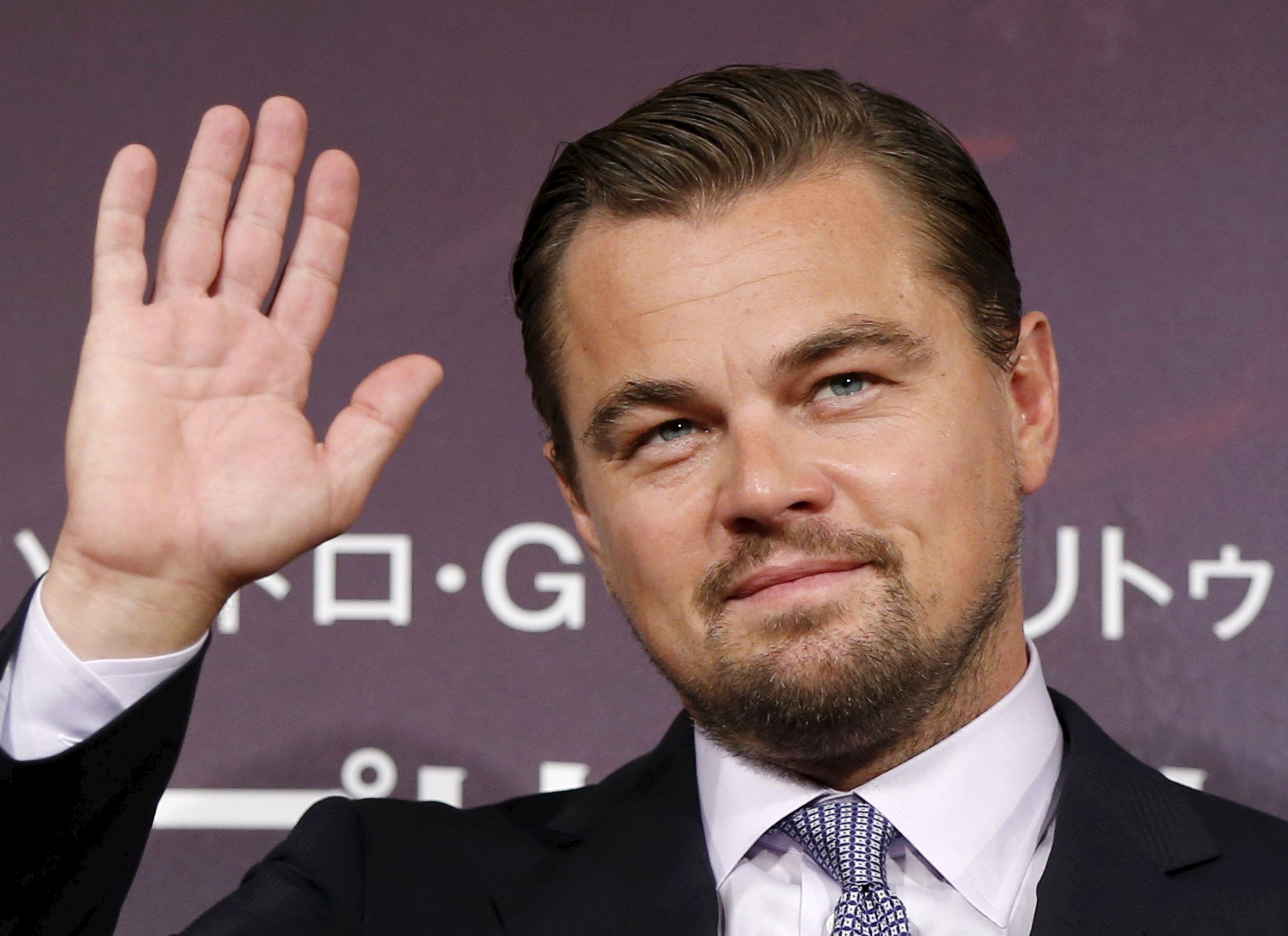 Леонардо Ди Каприо / фото REUTERS