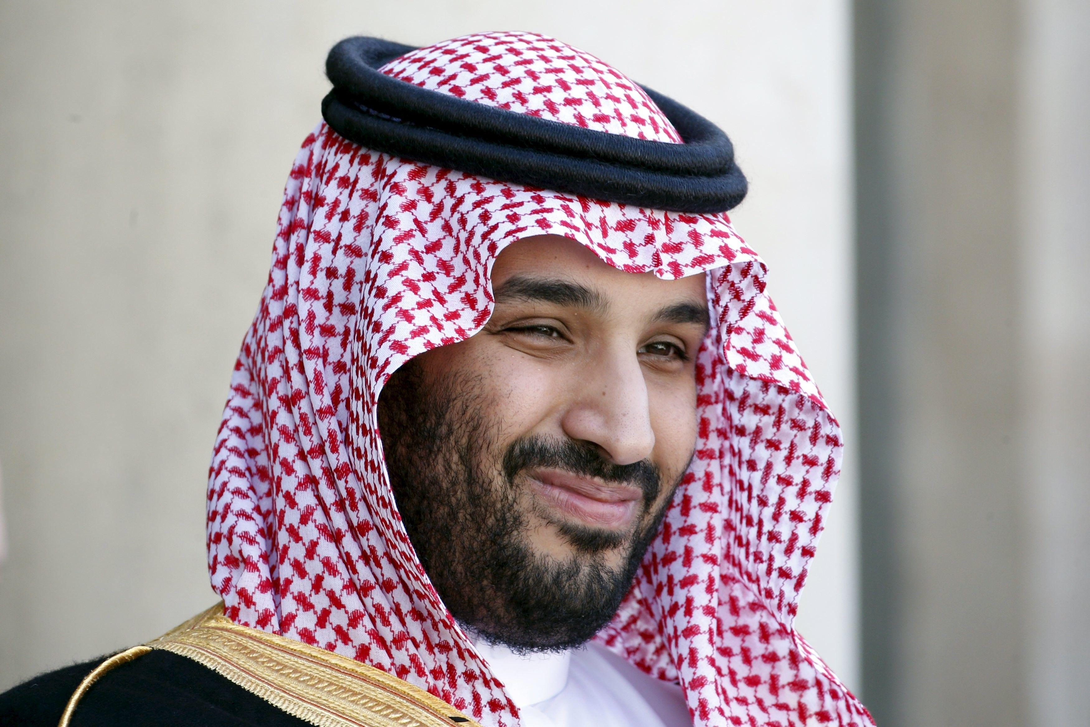 УСаудівській Аравії затримані 4 міністра і 11 принців