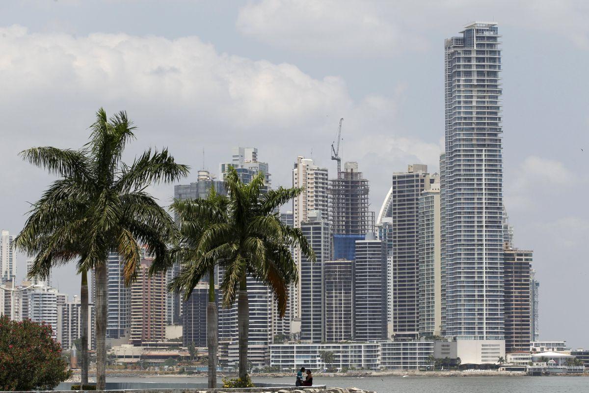 Панама / REUTERS