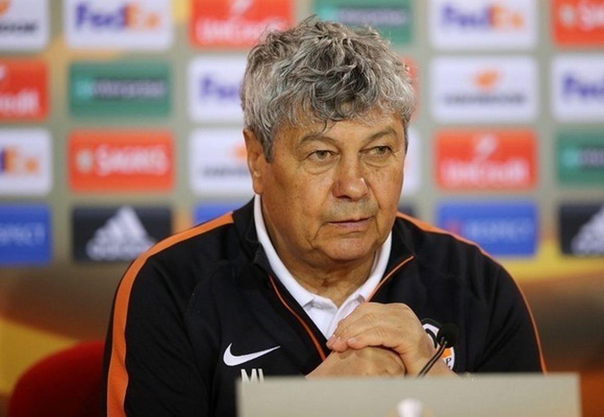 Луческу пообещал хорошо подготовится к матчам с