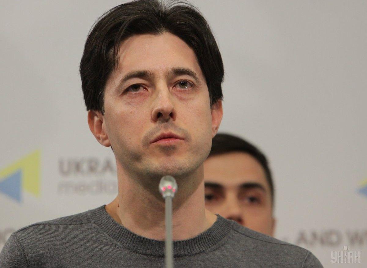 Виталий Касько / Фото УНИАН