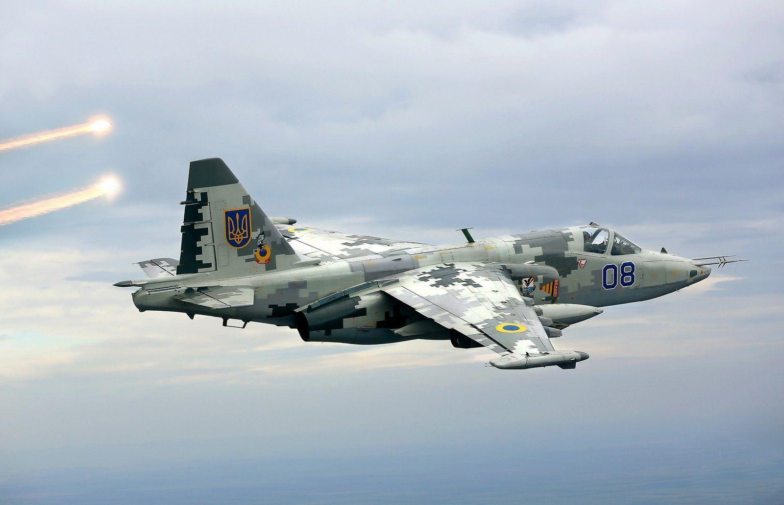 Українські Повітряні сили отримають 30 нових літаків / фото mil.gov.ua