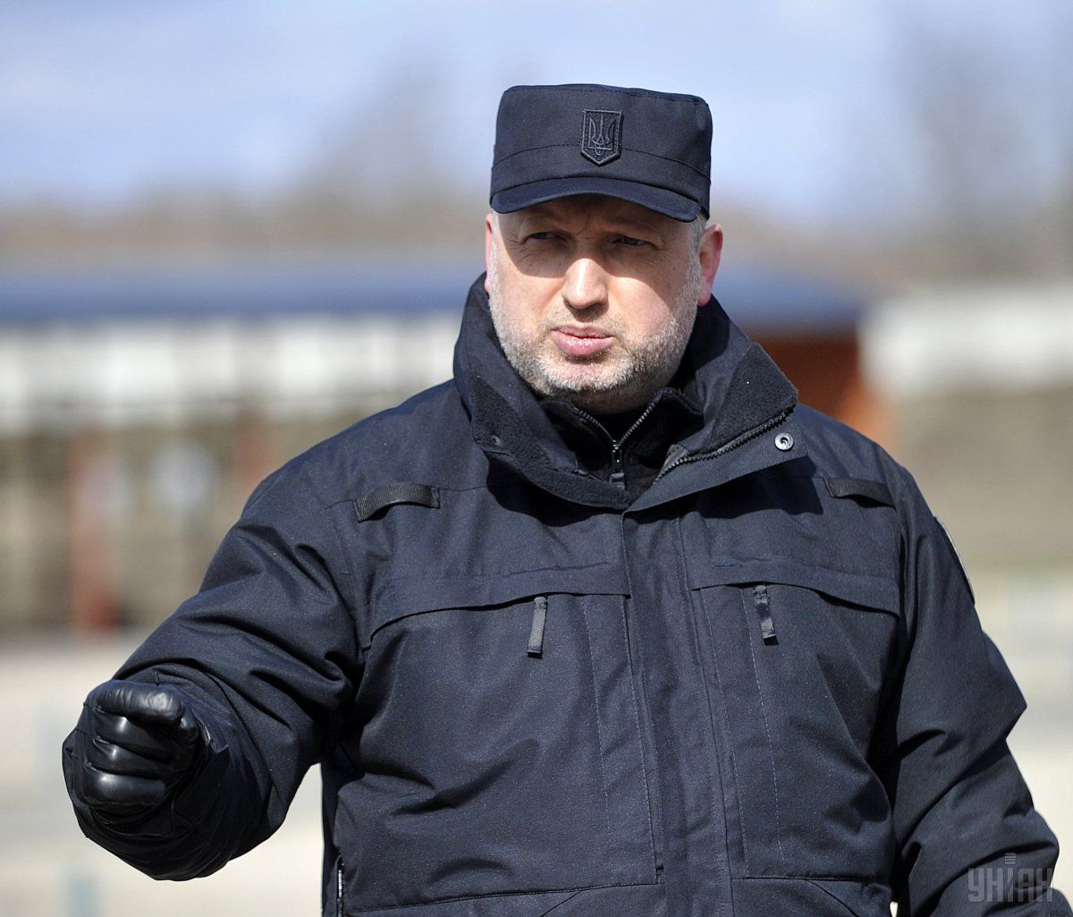 Law enforcers should be ready for any provocations, said Turchynov / Photo from UNIAN