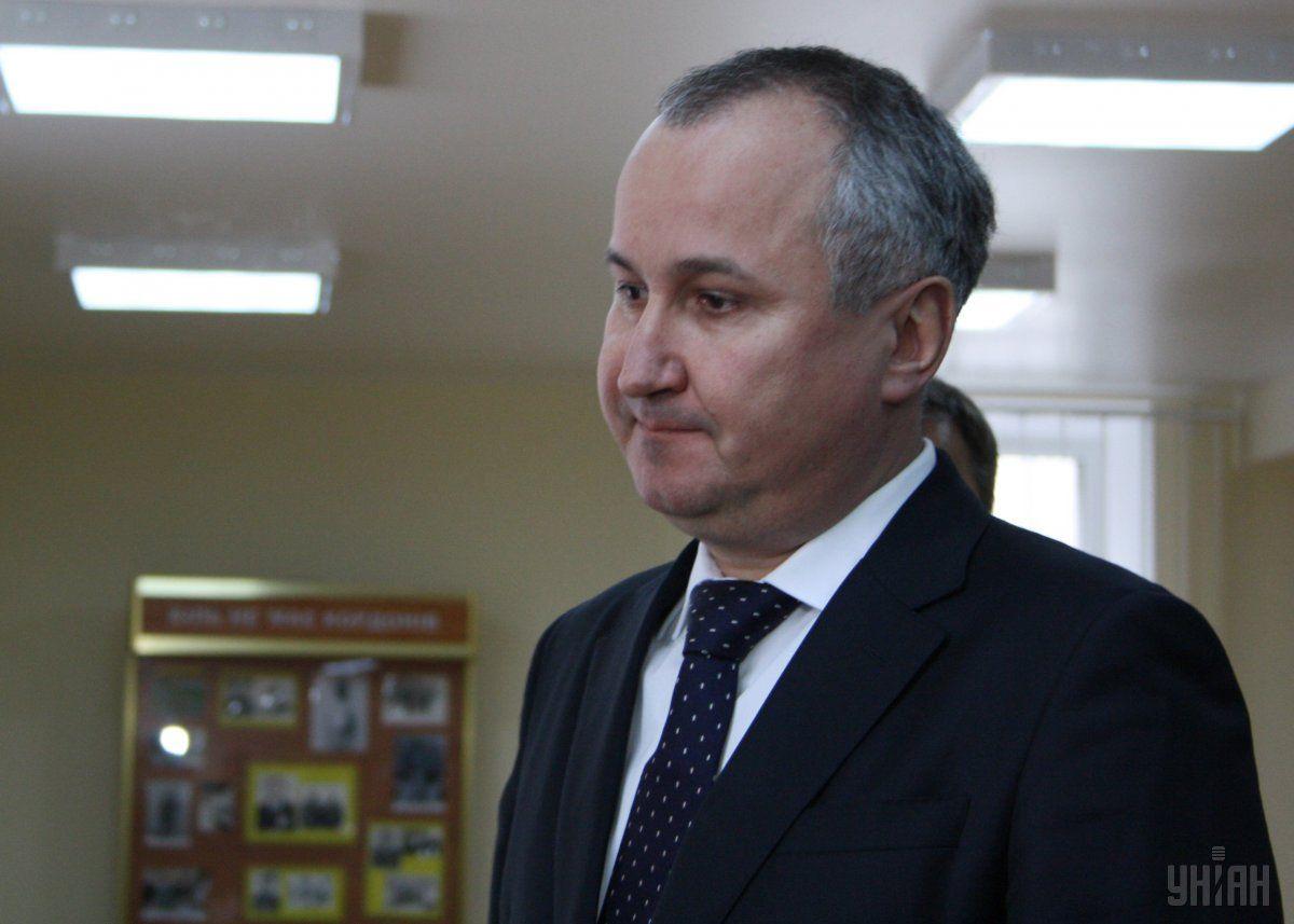 Он подчеркнул, что в процессе освобождения заложников большое значение имеет международная поддержка \ фото УНИАН