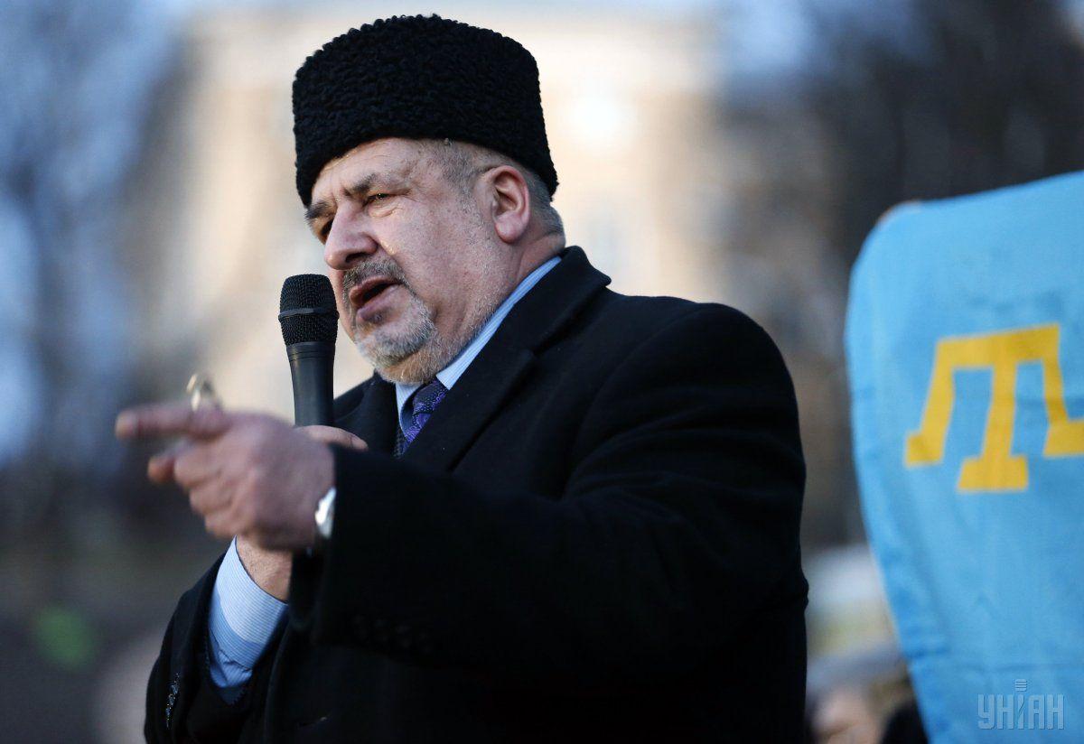Чубаров упевнений, що до законопроекту внесуть зміни / фото УНІАН